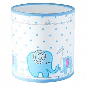 Текстильный плафон Baby  Shade A elephant X S-W52/x,S-W53/x,T56/x