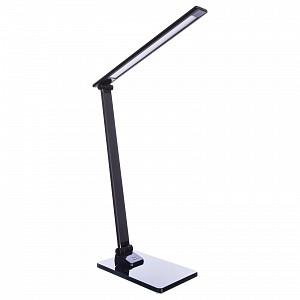 Настольная лампа офисная 1116 A1116LT-1BK