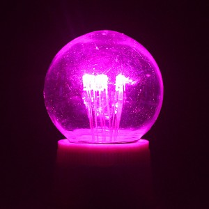 Лампа светодиодная [LED] Neon-Night E27 1W K