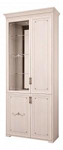 Шкаф-витрина Афродита 10