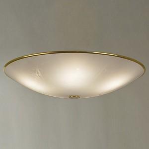 Круглый потолочный светильник Лайн 911 CL911603