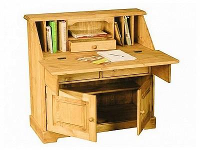 Стол письменный Scriban