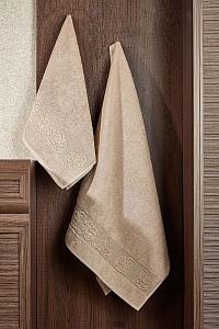 Полотенце для лица (50х90 см) Deni