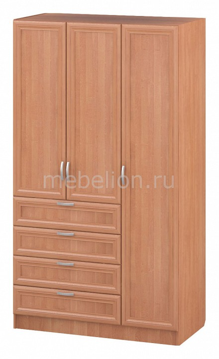 Шкаф платяной ШО-12