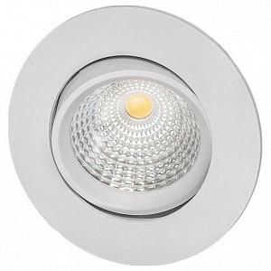 Встраиваемый светильник Каппа CLD0057N