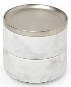 Шкатулка для украшений (12.7х10.6 см) Tesora 299470-491