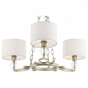 Люстра Maytoni Luxe MY_H006PL-03G