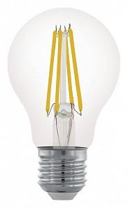 Лампа светодиодная Clear E27 2700K 220-240В 6Вт 11701