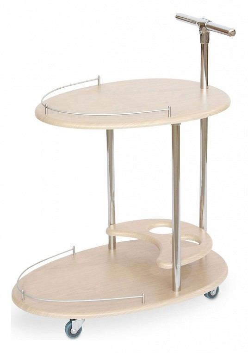Сервировочный столик Калифорния KLF_kalif1036 от Mebelion.ru