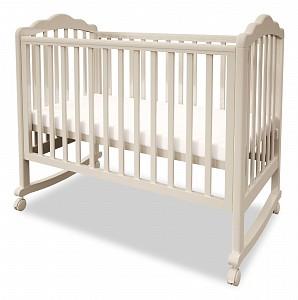 Кроватка для младенца Polini Classic 621 TPL_0003024-03