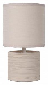 Настольная лампа декоративная Greasby 47502/81/38