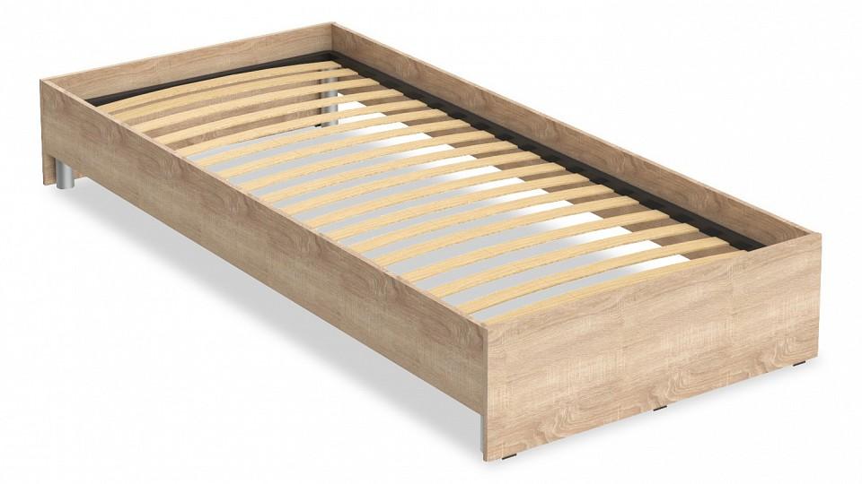 Кровать односпальная Kann KBW 209