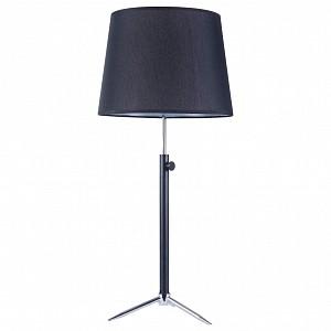 Настольная лампа декоративная Monic MOD323-TL-01-B
