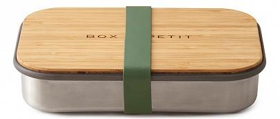 Ланчбокс (22.4x15.2x5.4 см) Box Appetit BAM-SB010