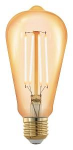 Лампа светодиодная Golden Age E27 1700K 220-240В 4Вт 11696
