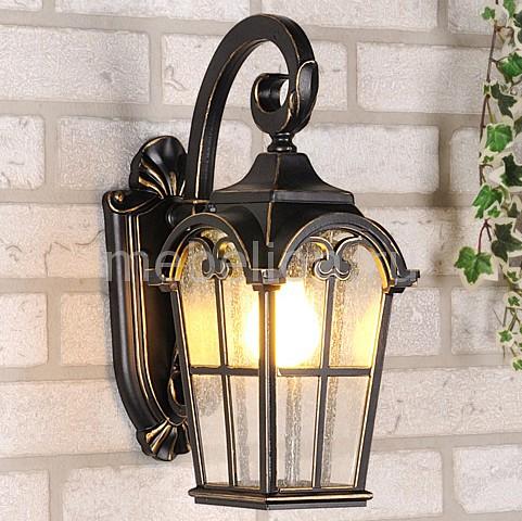 Настенный светильник Elektrostandard ELK_a025301 от Mebelion.ru