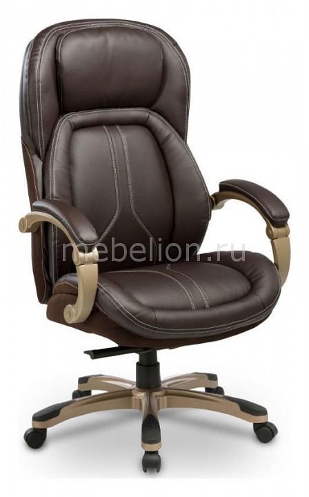 Кресло для руководителя T-9919/BROWN