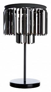 Настольная лампа декоративная Nova Grigio 3002/05 TL-3