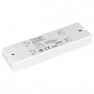 Контроллер-диммер Intelligent DALI-101-PD-SUF (12-24V, 10A)