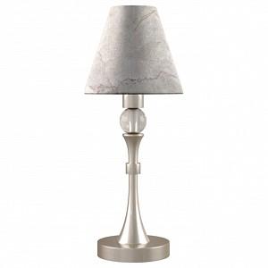 Настольная лампа с абажуром Eclectic 8 MY_M-11-SB-LMP-O-15