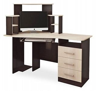 Угловой компьютерный стол Каспер BTS_T0018254