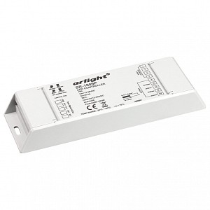 Контроллер-регулятор цвета RGBW SR-1009P (12-36V, 240-720W)