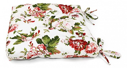 Подушка на стул Red Kimberly