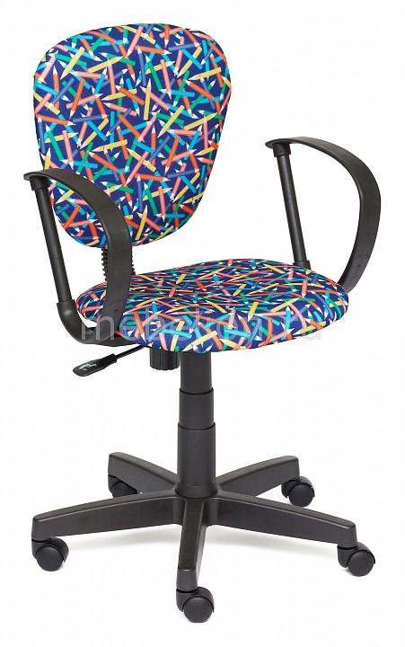 Игровое кресло Tetchair TET_11820 от Mebelion.ru