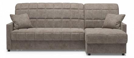 Угловой диван-кровать Дублин 134 аккордеон