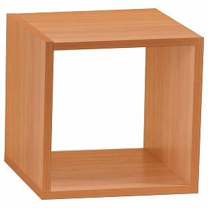Полка навесная Кубик-1