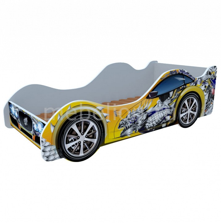 Купить Кровать-Машина Дракон M026
