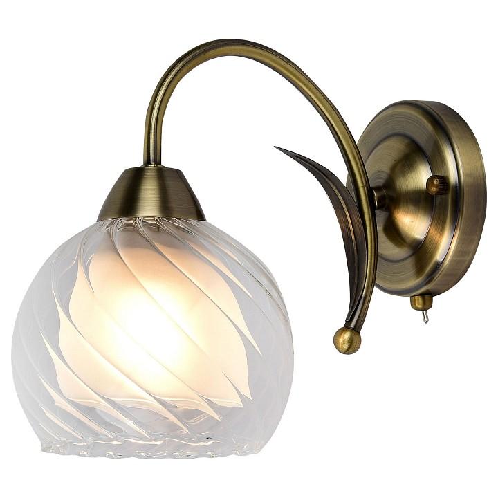 Бра Arte Lamp AR_A1607AP-1AB от Mebelion.ru