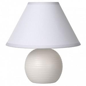 Настольная лампа с абажуром Kaddy LCD_14550_81_31