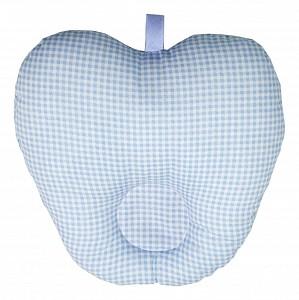 Подушка для новорожденных (25х25 см) Apple