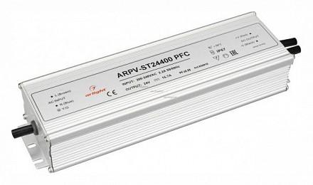 Блок питания ARPV-ST24400 PFC 400Вт 24В 026810