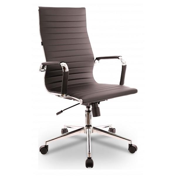 Кресло компьютерное Rio T EP-rio t eco black фото