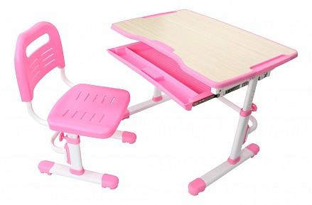 Набор учебный Vivo Pink