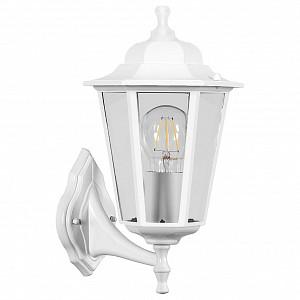 Уличный настенный светильник НБУ 06-60-001 FE_32268