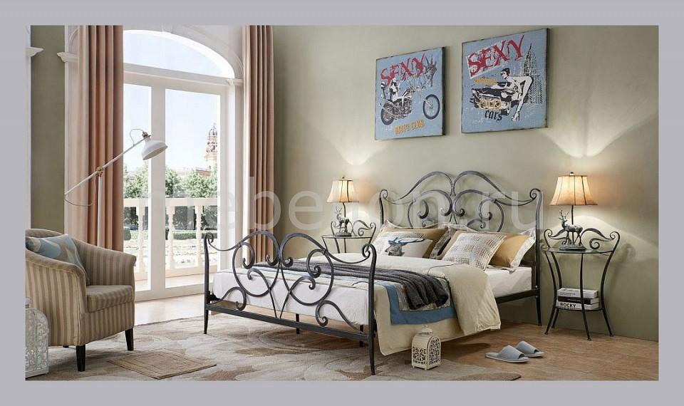 Спальня ESF ESF_TDF06009_TDFN001-S_180 от Mebelion.ru