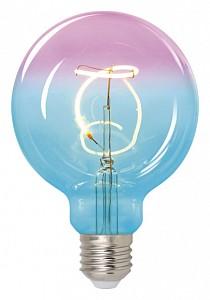 Лампа светодиодная [LED] Uniel E27 4W 2250K