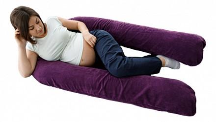 Подушка для беременных (110x60 см) Мкв