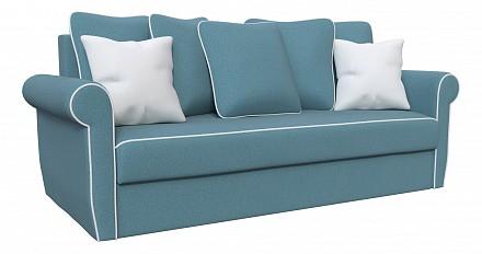 Прямой диван-кровать Гамбург Еврокнижка / Диваны / Мягкая мебель