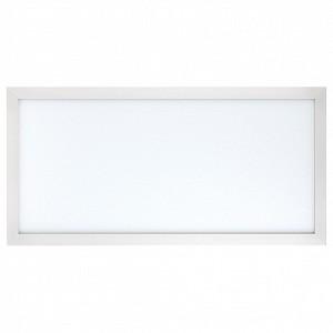 Светильник для потолка Армстронг Im-300 Im-300x600A-18W White