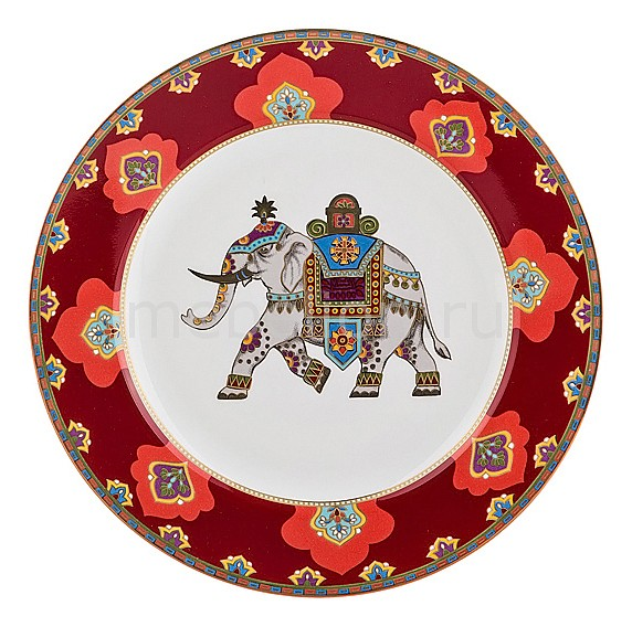 Тарелка плоская (19 см) 760-272