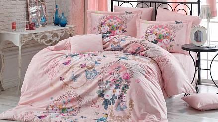 Комплект постельного белья SEREFINA Евро