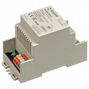 Блок питания Intelligent DALI-301-PS250-DIN (230V, 250mA)