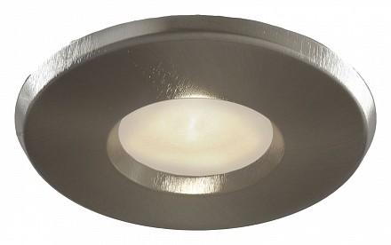 Потолочный светильник для ванной Metal MY_DL010-3-01-N
