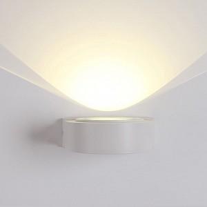 Накладной светильник CLT 025W WH