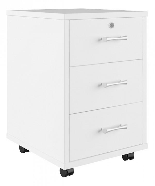 Тумба Pointex POI_TRD29630304 от Mebelion.ru