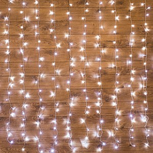 Занавес световой (1.5x1.5 м) Home 235-035